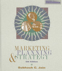 Marketing Planning &...