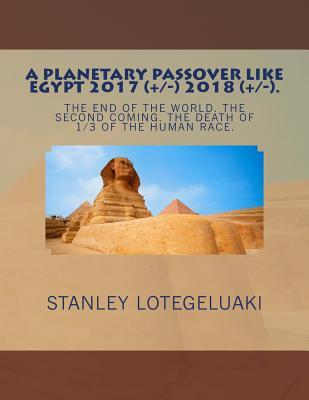 A Planetary Passover...