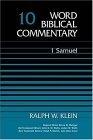 Word Biblical Commentary Vol. 10, 1 Samuel