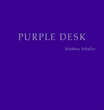Purple Desks