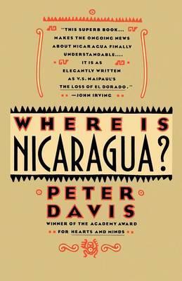 Where Is Nicaragua?