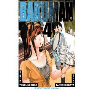 Bakuman Vol. 4
