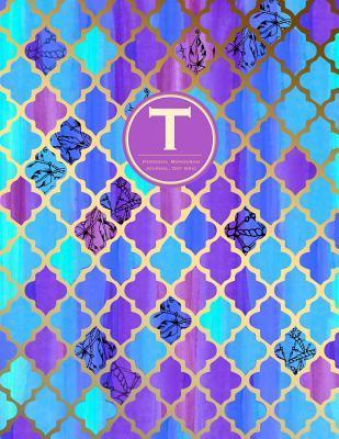 Monogram Journal T