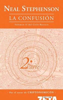LA CONFUSION VOL. II