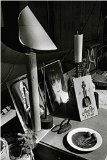 The studio of Man Ray