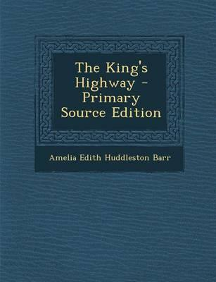 The King's Highway -...