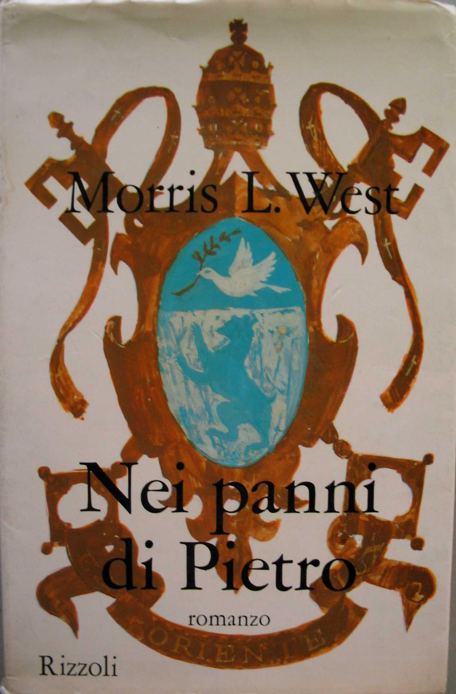 Nei panni di Pietro