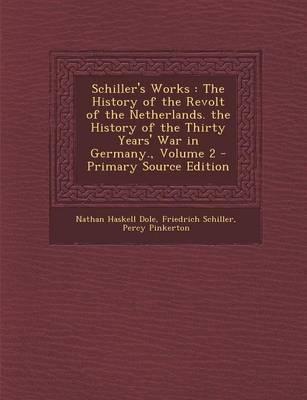 Schiller's Works