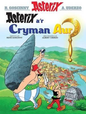 Asterix A'r Cryman Aur