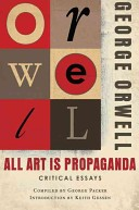 All Art Is Propagand...