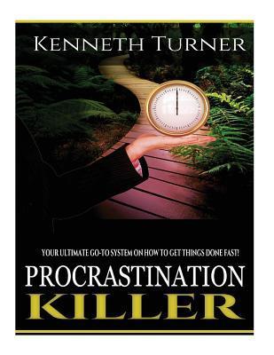 Procrastination Killer