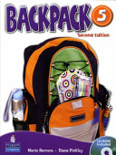 BACKPACK 5 - STUDENT'S BOOK