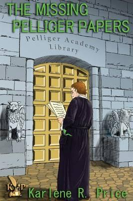 The Missing Pelliger Papers