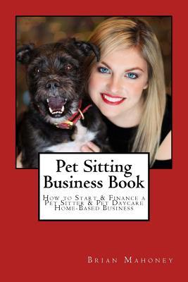 Pet Sitting Business Book