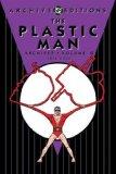 The Plastic Man Archives, Vol. 8