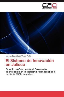 El Sistema de Innovación en Jalisco