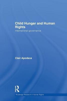 Child Hunger and Human Rights