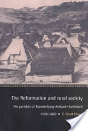 The Reformation and Rural Society