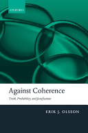 Against Coherence
