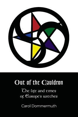 Out of the Cauldron