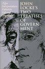 John Locke's Two Treatises of Government