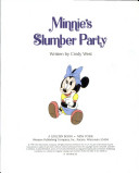 Minnie's slumber party