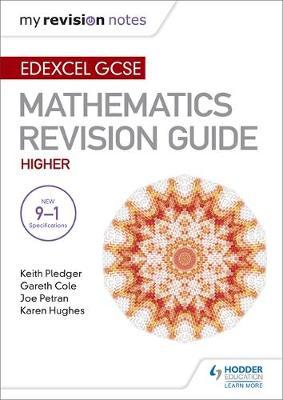 Edexcel GCSE Maths Higher
