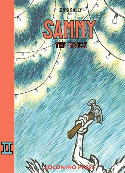 Sammy the mouse. Vol. 2