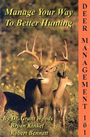 Deer Management 101