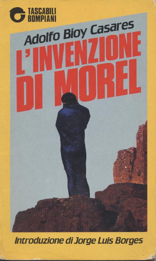 L'invenzione di Morel