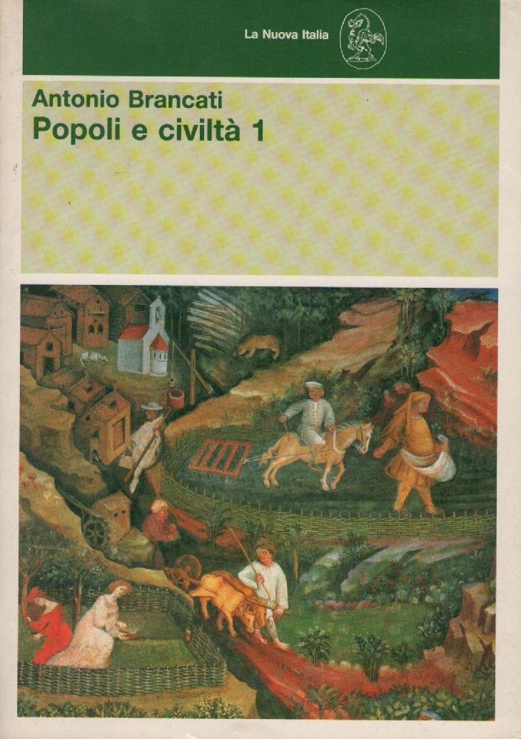 Popoli e civiltà 1