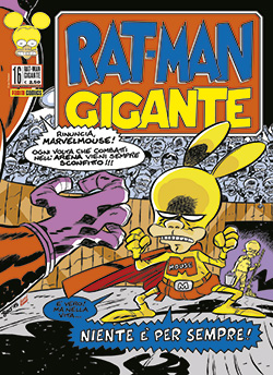 Rat-Man Gigante n. 16