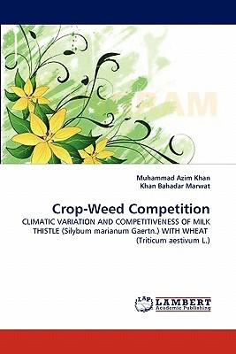 Crop-Weed Competition