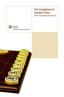 Tax Compliance in Greater China