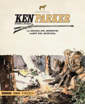 Ken Parker n. 12