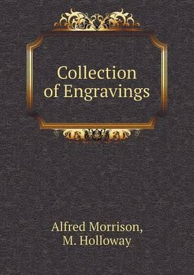 Collection of Engravings