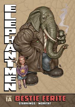 Elephantmen 1A