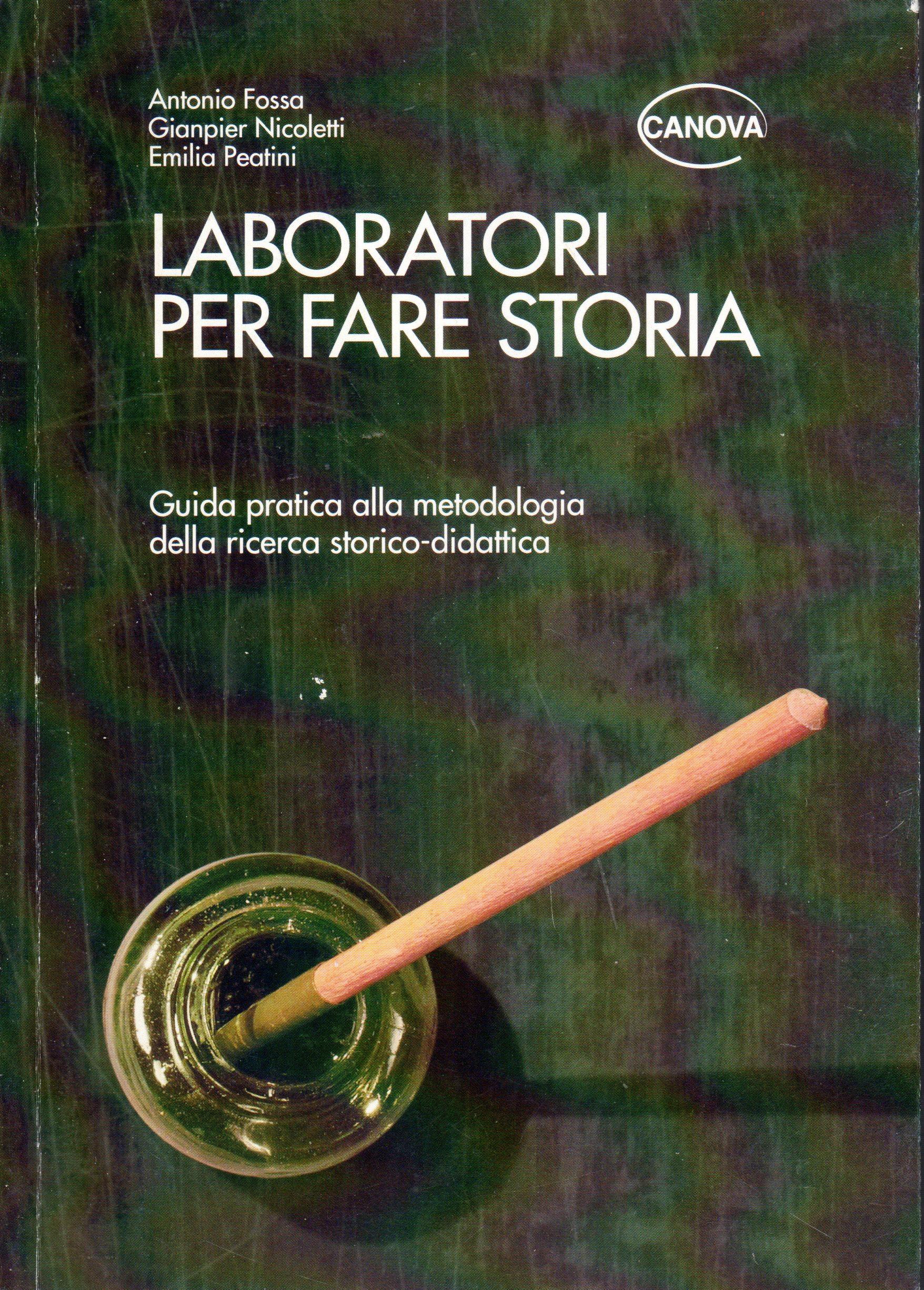 Laboratori per fare storia