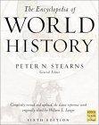 The Encyclopedia of World History