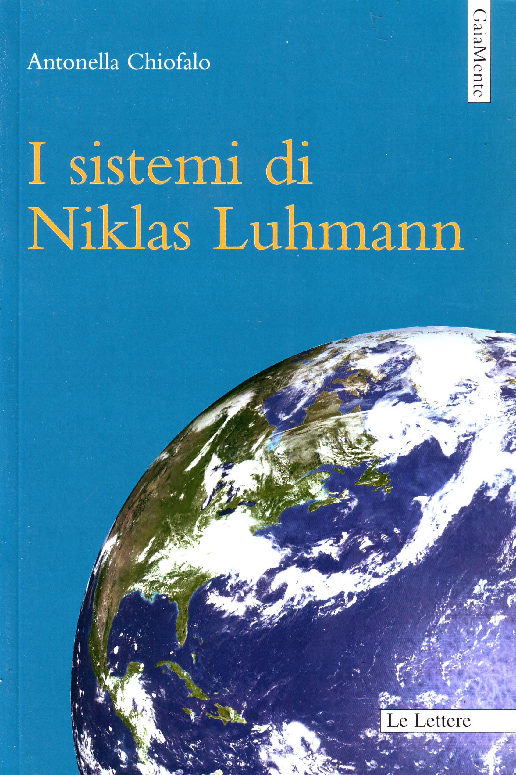 I sistemi di Niklas Luhmann