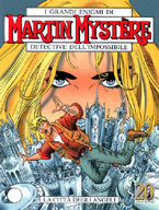 Martin Mystère n. 246