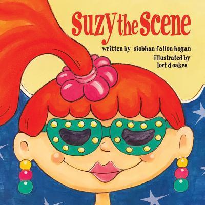 Suzy the Scene