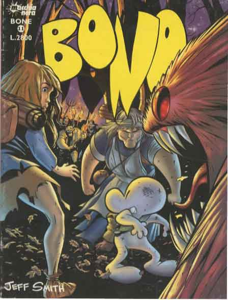 Bone n. 11