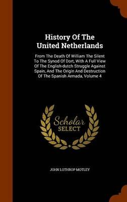 History of the United Netherlands