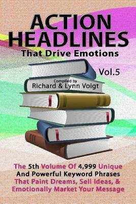 Action Headlines That Drive Emotions