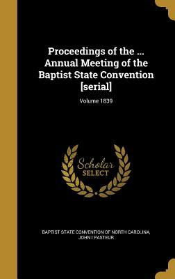 PROCEEDINGS OF THE ANNUAL MEET