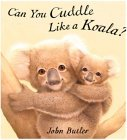 Can You Cuddle Like ...