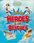 Heroes to the Rescue!