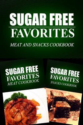 Meat / Snacks Cookbook