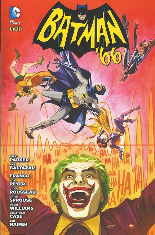 Batman '66 vol. 3